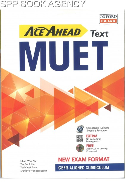 ACE AHEAD MUET STPM (TAHUN 2021)